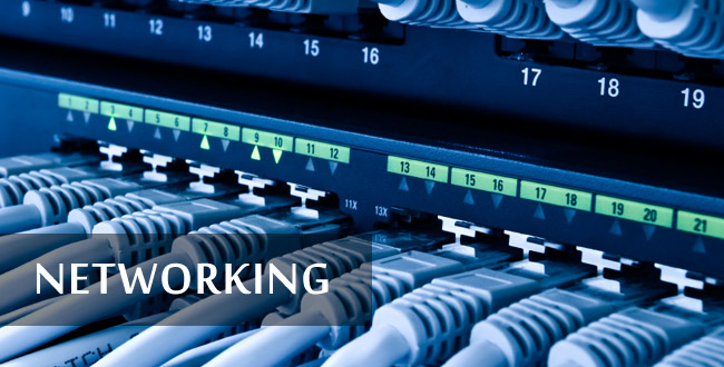 KTD Computers Networking